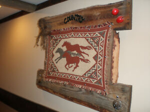 """""""country horse"""" craft for sale"""