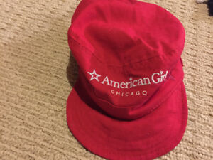 Ladies  airwalk shoes American Girl hat