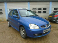 Rover City Rover 1.4 Style 5dr - TRADE SALE