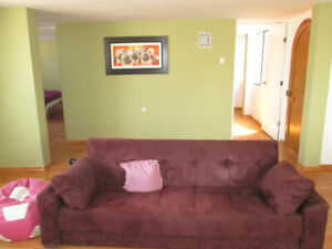 FURNISHED APARTMENT FOR 4 PEOPLE, IN LIMA, PERU