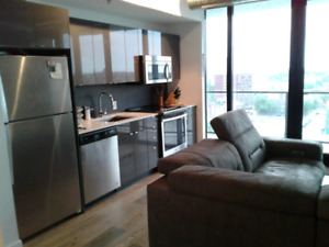 The Glasshouse Lofts - Condo for rent