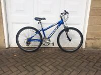 "Ladies Girls Giant Rock SE bike 26"" wheels"