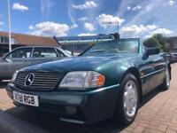 Mercedes-Benz SL280 2.8 auto SL280