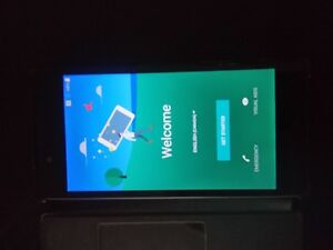 XPERIA Z5 NEED GONE FAST