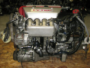 ACURA RSX DC5 K20A TYPE R ENGINE 6SPEED LSD TRANS JDM K20 MOTEUR