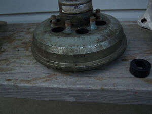 KYSOR ON/OFF FAN CLUTCH ONLY (NO SPINDLE OR PULLEY) Strathcona County Edmonton Area image 2