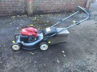 Honda rotary mower