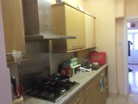 Kitchen Base and Wall Cabinet Units, Cooker, Oven and Sinks.