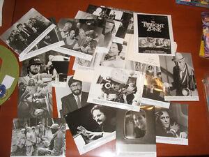 Twilight Zone The Movie PRESS KIT Stratford Kitchener Area image 7