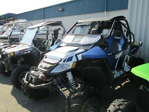 2014 Arctic Cat Wildcat X
