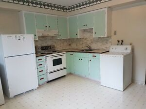 Large Ground Floor Apartment with Balcony