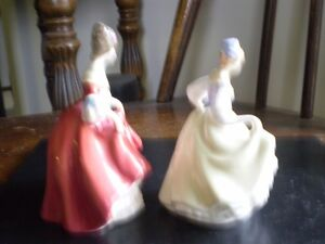 Royal Doulton Figurines-Southern Belle-HN3174&Fair Lady-HN3216 Kitchener / Waterloo Kitchener Area image 4