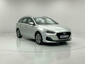 image for 2019 Hyundai i30 1.0T GDI SE Nav 5dr Estate Petrol Manual