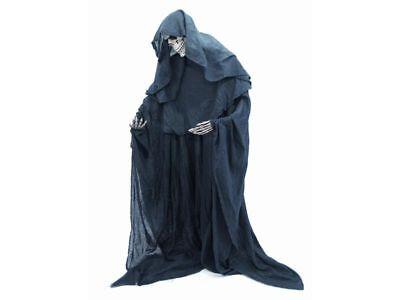 Europalms Halloween Figur Skelett formbar 160 cm
