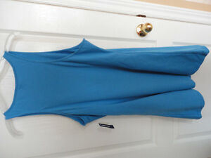 BNWT Women's Old Navy Light Blue sleeveless dress Size XL London Ontario image 4