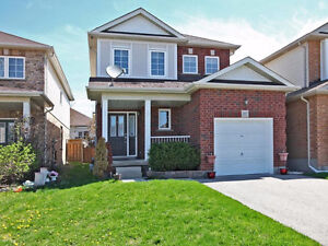 Affordable Detached Home For Sale – Family Neighbourhood