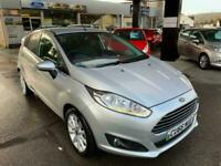 Ford Fiesta 1.0T ( 100ps ) EcoBoost ( s/s ) 2016.75MY Titanium