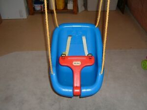 BABY SWING by LITTLE TIKES