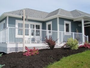 Move in ready waterfront dream!!!