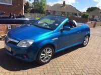 Spares or repair - Vauxhall tigra convertible 1.3 cdti