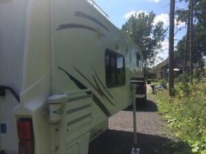 Caravane porter (camper) Shadow lite 2011