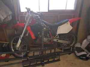 97 cr125 for sale or possible trade