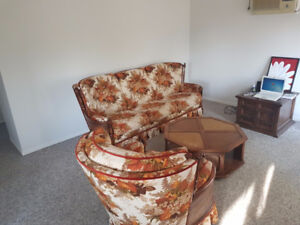 Sublet Available October 1 - Great Location, Lots of Light!