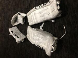 Jr Goalie Equipment  - CCM E3.5