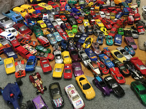 I HAVE SO MANY DIECAST CAR TRUCK TRAILERS COLLECTION FOR SALE