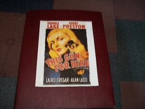PRINTS OF MOVIE POSTERS FROM THE 50'S TO THE 80'S Cornwall Ontario image 7