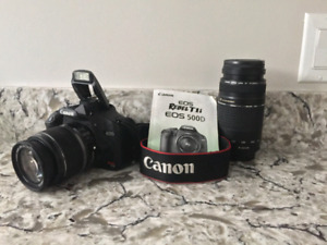 Canon EOS Rebel T1i - FOR SALE!!!
