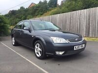 FORD MONDEO 2.0 TDCI 2007 not Audi A4 a6 Mazda 6 Vauxhall VECTRA