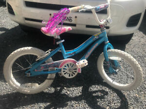Nakamara Girl 16'' Bike
