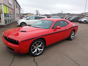 Almost new mufflers for 2015 challenger REDUCED