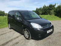 Citroen Berlingo 1.6HDi L1 625 L1 Enterprise Special Edition NO VAT