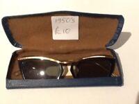 b44caede3ea3 Vintage sunglasses