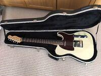 Fender American Deluxe Telecaster