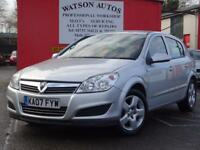 2007 Vauxhall Astra 1.6 16v Club - 79K - FSH - EXCELLENT THROUGHOUT