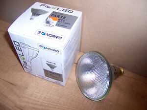 LED FLOODLIGHT BULBS