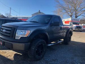 2011 Ford F150 Harley Davidson Financing Available!!