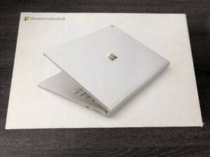 Microsoft Surface Book New