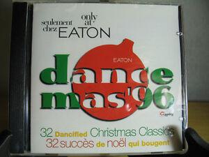 Xmas CD - 32 Dancified Christmas Classics