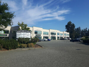 Prime Commercial Real Estate for Lease in Chilliwack
