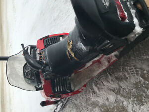 1995 Yamaha V-max 600 twin for sale