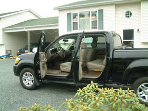 2005 Toyota Tundra Custom Limited Edition ***REDUCED!***