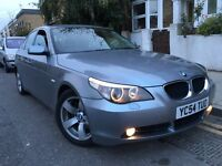 BMW 530D AUTOMATIC DIESEL XENON+LEATHER+A/C