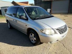image for Chrysler Grand Voyager 2.8CRD auto Executive XS