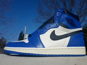 Nike jordan 1 retro game royal