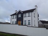Great double room in professional luxury house - great location, near Coleraine!