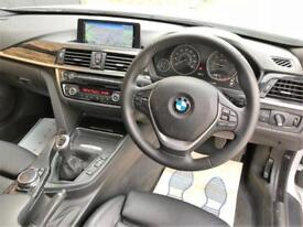 2014 BMW 4 Series 2.0 420i Luxury xDrive 2dr Petrol silver Manual